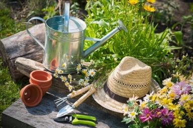 Maintaining-Garden-Tools
