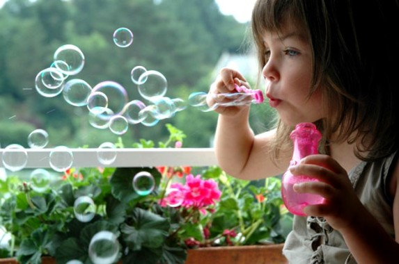 GIRL-BLOWING-BUBBLES